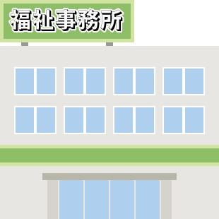 福祉事務所